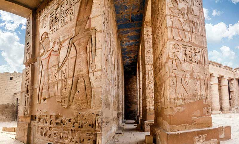 8 days 7 nights cairo aswan luxor egypt packages